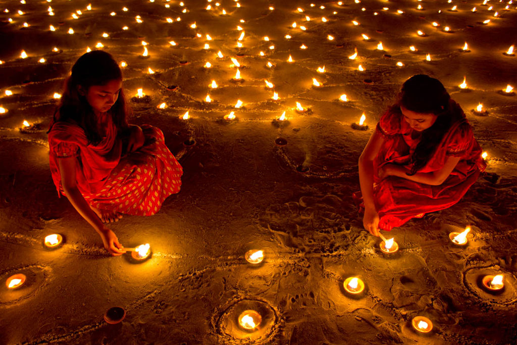 What are Diwali Celebrations